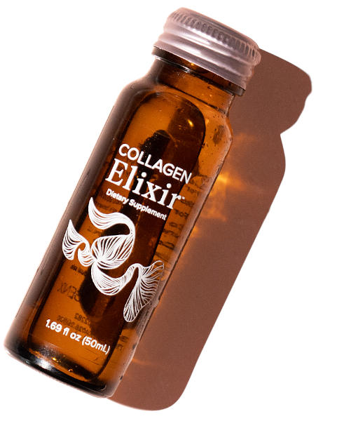 isagenix collagen elixir improves skin elasticity and reduces fine lines and wrinkles